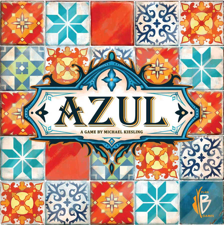 Azul - Click for full reference