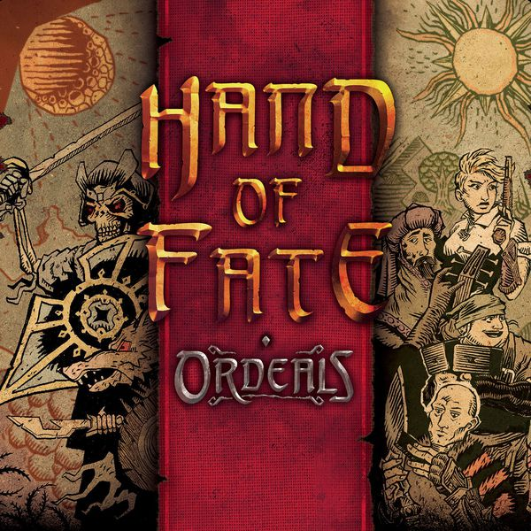 Hand of Fate: Ordeals - Click for full reference